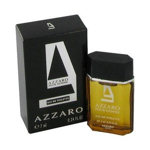 アザロ アザロプールオム EDT SP 7ml ミニ香水[7009] ミニチュア AZZARO LORIS 郵パケ送料無料|bestone
