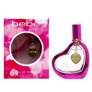 ビービー(BeBe) ビービー ラブ オードパルファム EDP SP 30ml bebe|bestone