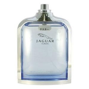 ジャガー ジャガー クラシック EDT SP 100ml テスター仕様(外箱なし、キャップなし) JAGUAR|bestone