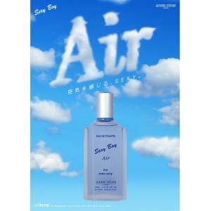 ジャンヌアルティス セクシーボーイ Air (エアー) EDT SP 100ml(jaa100-059)|bestone|02