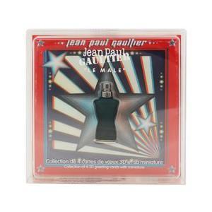 ジャンポールゴルチエ ルマル EDT 3.5ml ミニ香水[6456] ミニチュア ゴルチェ/ゴルティエ JEAN PAUL GAULTIER 郵便送料無料|bestone