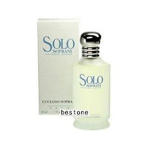 ルチアーノソプラーニ ソロ EDT SP 100ml[4640] LUCIANO SOPRANI|bestone