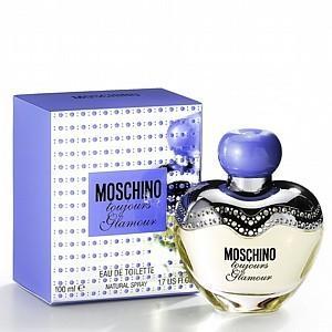 MOSCHINO モスキーノ トゥジュール グラムール EDT SP 30ml (ms030-006)|bestone