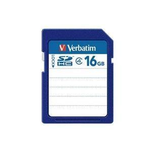 三菱化学メディア SDHCカード 16GB Class4 SDHC16GYVB1