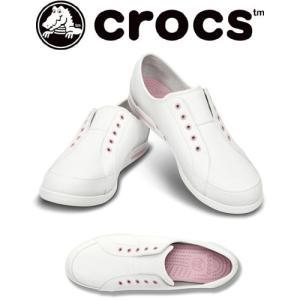 クロックス CROCS crocs アレインナーススニーカー...