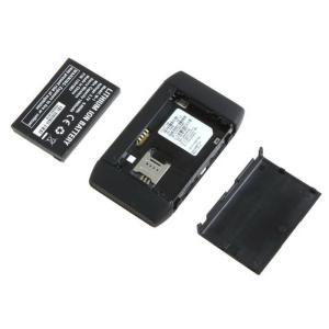 SIMフリー 4G/LTE対応 ポケットWiFi(モバイル)ルーター A&T Sierra Wireless 754S Elevate シムフリー国内/海外で使用可能! 送料無料 [商品番号:12]|bestsupplyshop|03