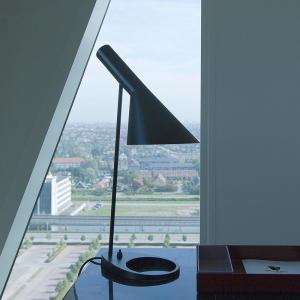 (新品) AJテーブルランプ デスクライト ルイスポールセン louis poulsen AJ Table Arne Jacobsen (リプロダクト品 ) 黒ブラック(管理コード334) bestsupplyshop 02