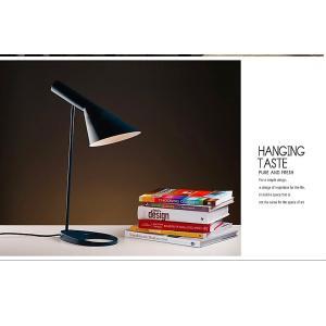 (新品) AJテーブルランプ デスクライト ルイスポールセン louis poulsen AJ Table Arne Jacobsen (リプロダクト品 ) 黒ブラック(管理コード334) bestsupplyshop 04