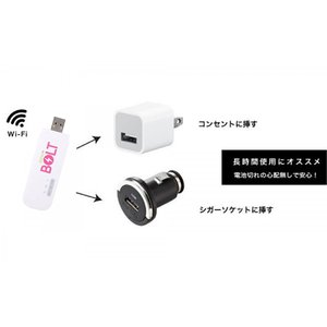 SIMカード挿入 USB型無線LAN(4G LTE/3G対応シムフリーWiFiルーター) HUAWEI E8372 / コンセントに挿すだけでお部屋でWiFi接続可能![送料無料]|bestsupplyshop|02