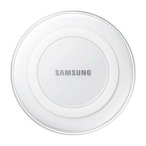 [箱つぶれあり] SAMSUNG 置くだけ充電 Qi規格ワイヤレス充電器 Qiチャージャー EP-PG920I 白ホワイト for iPhone8(Plus) / iPhone X / Galaxy Note8,S8,S7(edge)|bestsupplyshop