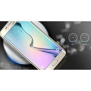 SAMSUNG 置くだけ充電 Qi規格ワイヤレス充電器 Qiチャージャー EP-PG920I 白ホワイト for iPhone8(Plus) / iPhone X / Galaxy Note8,S8,S7(edge)|bestsupplyshop|03