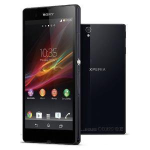 [再生新品] SIMフリー版 Sony Xperia Z(C6603/C6602) 16GB 黒ブラック / 送料無料|bestsupplyshop