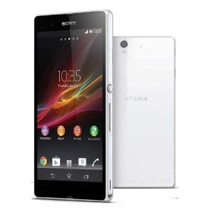 [再生新品] SIMフリー版 Sony Xperia Z(C6603/C6602) 16GB 白ホワイト / 送料無料|bestsupplyshop