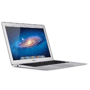 MacBook Air/Pro 13インチ用背面デザインステッカー「りんごをかじるくま」|bestsupplyshop|03