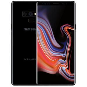 (新品) 海外SIMフリー Samsung Galaxy Note9 N960U SIMフリースマートフォン 128GB ブラック(Midnight Black) 国際送料無料 bestsupplyshop