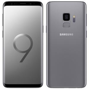 (新品) 海外SIMフリー Samsung Galaxy S9 SM-G960U SIMフリースマートフォン 64GB グレー(Titanium Gray) 国際送料無料 bestsupplyshop