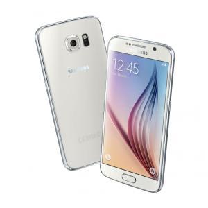 [再生新品] 海外SIMフリー Samsung GalaxyS6 G920 32GB 白ホワイト シムフリースマートフォン simフリー galaxy s6 [送料無料] bestsupplyshop