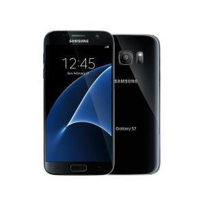 海外SIMフリー Samsung GalaxyS7 G930 SIMフリースマートフォン 32GB 黒ブラック [送料無料] bestsupplyshop