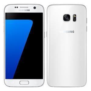 [再生新品] 海外SIMフリー Samsung GalaxyS7 G930 SIMフリースマートフォン 32GB 白ホワイト [送料無料]|bestsupplyshop