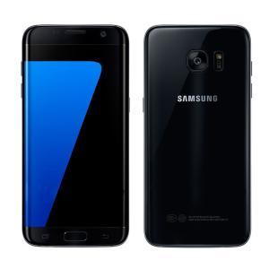 [再生新品]海外SIMフリー Samsung GalaxyS7 edge G935 SIMフリースマートフォン 32GB 黒ブラック [送料無料] bestsupplyshop