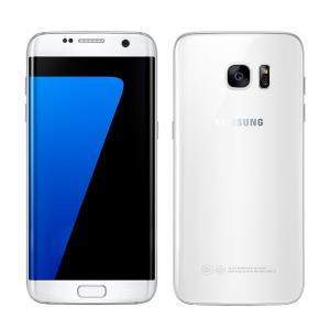 [再生新品]海外SIMフリー Samsung GalaxyS7 edge G935 SIMフリースマートフォン 32GB 白ホワイト [送料無料]|bestsupplyshop