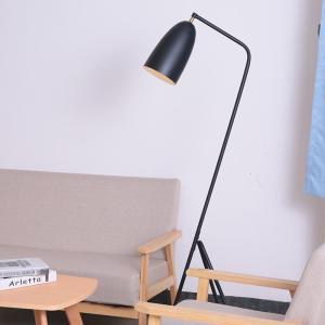 グラスホッパーフロアランプ  GRASSHOPPER FLOOR LAMP  Greta M. Grossman - 黒ブラック 【リプロダクト品】[送料無料]|bestsupplyshop