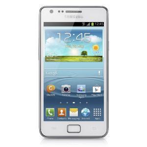 [送料無料] 海外SIMフリー  Samsung Galaxy S2 i9100 ブラック SIMフリースマートフォン 4.3インチ 16GB