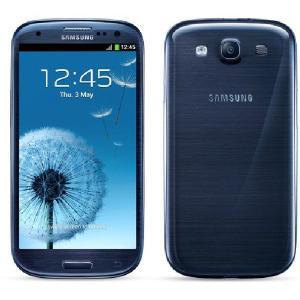 海外シムフリー Samsung Galaxy S3 i9190 ネイビー  SIMフリースマートフォン 4.8インチ Android  ROM:16G RAM:1G bestsupplyshop