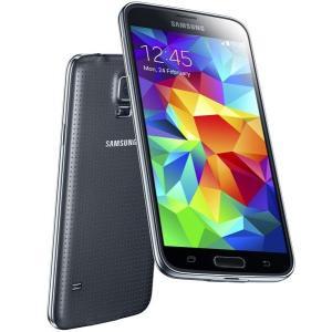 [送料無料]Samsung Galaxy S5 i9600,G900 LTE対応16GB ブラック SIMフリースマートフォン 5.1インチ|bestsupplyshop