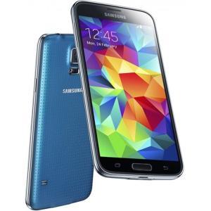 [送料無料]Samsung Galaxy S5 i9600,G900 LTE対応16GB 青ブルー SIMフリースマートフォン 5.1インチ|bestsupplyshop