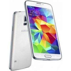 [送料無料]Samsung Galaxy S5 i9600,G900 LTE対応16GB 白ホワイト SIMフリースマートフォン 5.1インチ|bestsupplyshop