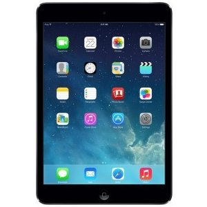 iPad Mini2 WiFi + Cellular 3G/LTE回線対応 16GB ブラック黒|bestsupplyshop