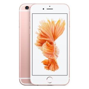 [再生新品] 海外SIMシムフリー版 Apple iPhone6s ローズゴールド(ピンク) 128GB / 送料無料 bestsupplyshop