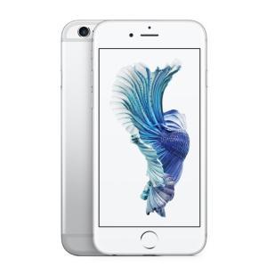 [再生新品] 海外SIMシムフリー版 Apple iPhone6s シルバー(ホワイト白)128GB / 送料無料 bestsupplyshop