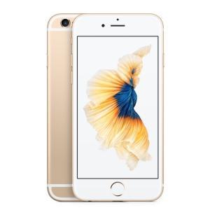 [再生新品]  海外SIMシムフリー版 Apple iPhone6s ゴールド金 64GB / 送料無料|bestsupplyshop