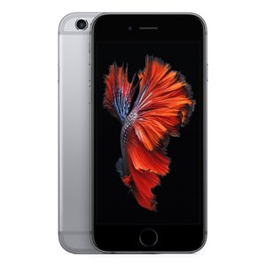 [再生新品] 海外SIMシムフリー版 Apple iPhone6s スペースグレイ(黒) 64GB / 送料無料|bestsupplyshop
