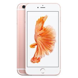 [再生新品] 海外SIMシムフリー版 Apple iPhone6s Plus ローズゴールド(ピンク) 128GB / 送料無料|bestsupplyshop