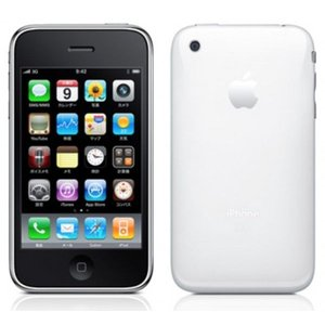 [送料無料]SIMフリー版 Apple iPhone3GS ホワイト白8GB|bestsupplyshop