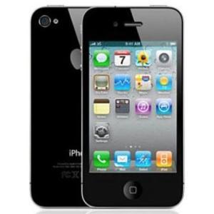 SIMフリー版 Apple iPhone4 ブラック黒8GB|bestsupplyshop