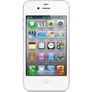 (再生新品)  SIMフリー版 Apple iPhone4S ホワイト白32GB   国際送料無料 bestsupplyshop