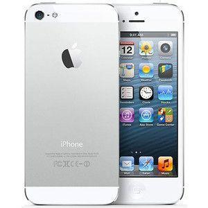 [送料無料]SIMフリー版 Apple iPhone5 ホワイト白16GB|bestsupplyshop