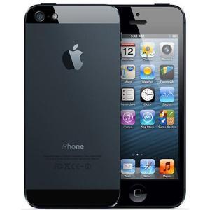 [送料無料]SIMフリー版 Apple iPhone5 ブラック黒32GB bestsupplyshop