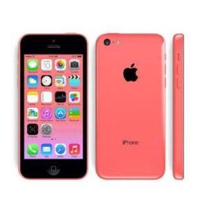[送料無料]SIMフリー版 Apple iPhone5C ピンク16GB 海外シムフリー bestsupplyshop