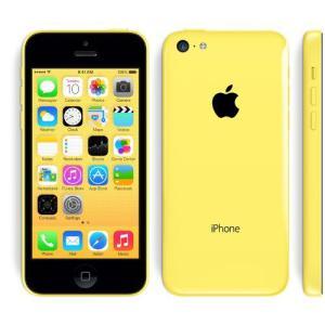 [送料無料]SIMフリー版 Apple iPhone5C 黄イエロー16GB 海外シムフリー bestsupplyshop