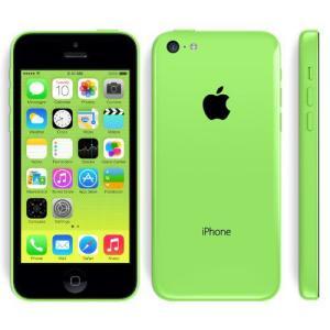 [再生新品] SIMフリー版 Apple iPhone5C 緑グリーン32GB 海外シムフリー / 送料無料|bestsupplyshop