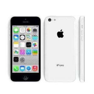 [再生新品] SIMフリー版 Apple iPhone5C 白ホワイト32GB 海外シムフリー / 送料無料|bestsupplyshop
