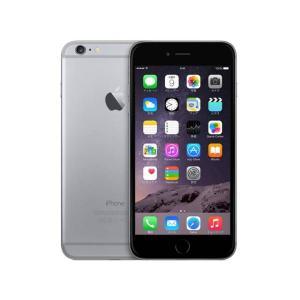 海外SIMシムフリー版 Apple iPhone6 スペースグレー(ブラック黒)16GB [送料無料]