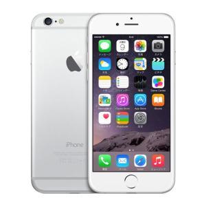 海外SIMシムフリー版 Apple iPhone6 シルバー(ホワイト白)16GB [送料無料]|bestsupplyshop