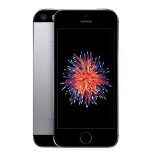 [再生新品]海外SIMシムフリー版 Apple iPhone SE A1723/A1662 スペースグレイ(ブラック)64GB シムフリー / 送料無料|bestsupplyshop