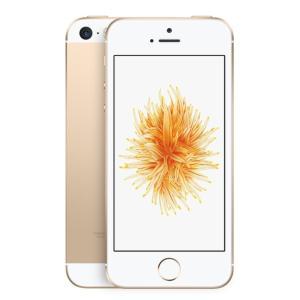 [再生新品]海外SIMシムフリー版 Apple iPhone SE A1723/A1662 ゴールド金64GB シムフリー / 送料無料|bestsupplyshop